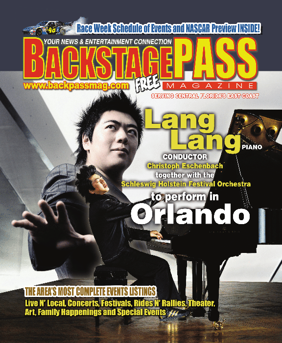 BackstagePASS Magazine